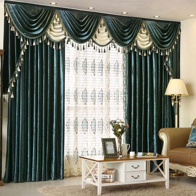 家居风水:这些窗帘千万不能有,你知道吗?
