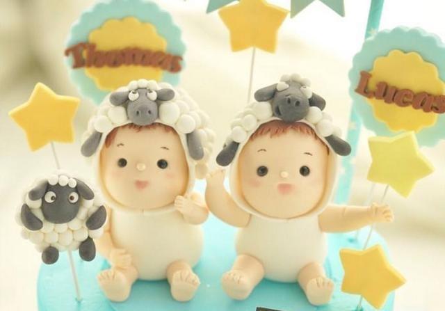 双胞胎男宝宝起名宝典