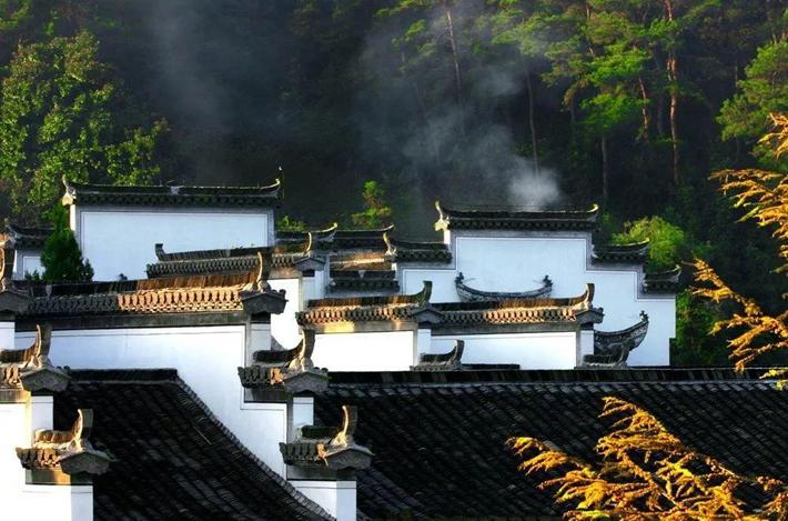 惊艳世界几千年,中国古建筑,美得惊心动魄!(上)