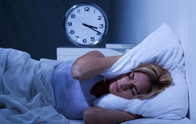 睡眠不好怎么办?改善睡眠的小偏方