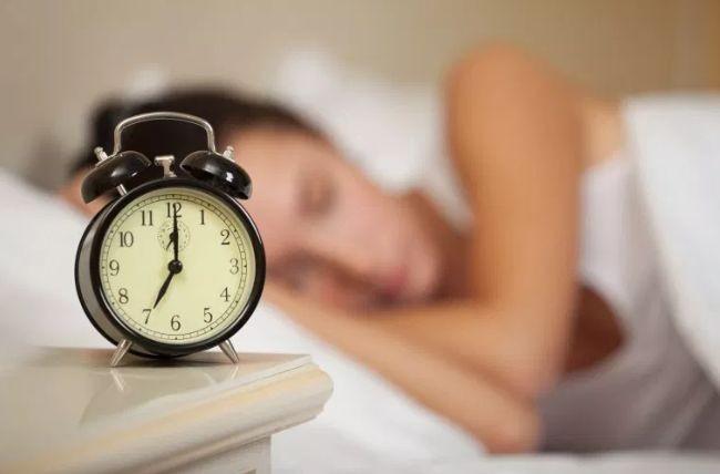 四大血型的睡眠特点