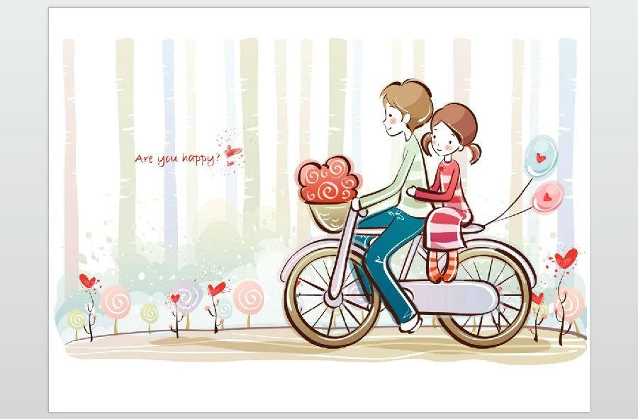 性格虽然不同但婚后幸福的生肖组合,太甜蜜了!!