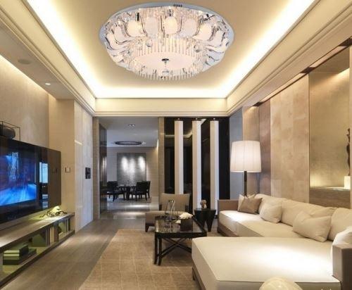 天机排盘:家居中的灯光布置的风水忌讳